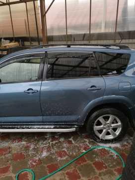 Тверь Toyota RAV4 2011