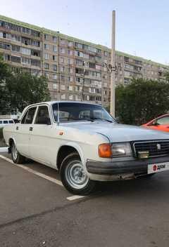 Комсомольск-на-Амуре 31029 Волга 1996