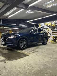 Екатеринбург Mazda CX-5 2018