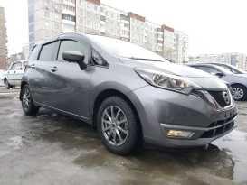Барнаул Nissan Note 2017