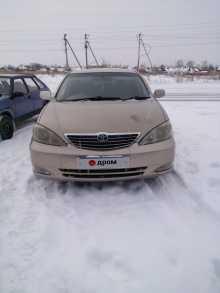 Челябинск Camry 2003
