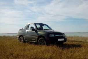 Омск Tracker 2001