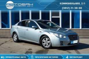 Омск Besturn B50 2012