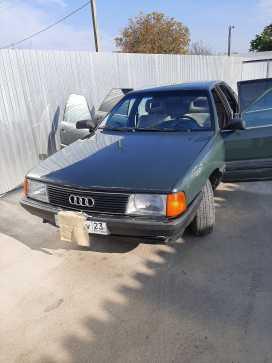 Краснодар 100 1988