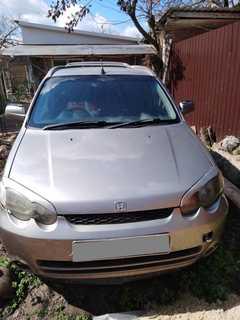 Ейск Honda HR-V 2004