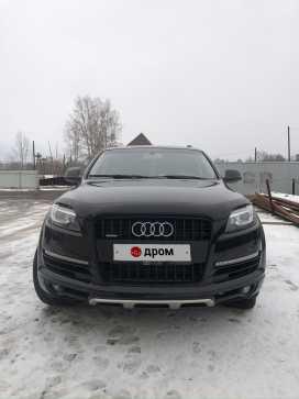 Нижнеудинск Audi Q7 2010