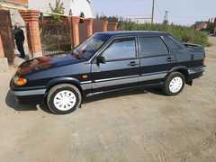 Орск 2115 Самара 2005