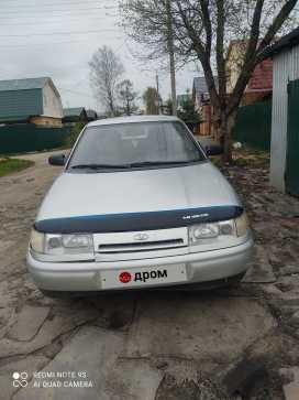 Кострома Лада 2112 2002