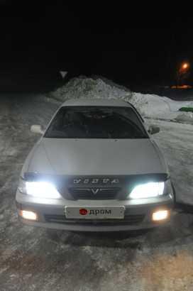 Горно-Алтайск Vista 1997