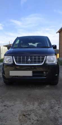 Улан-Удэ eK Wagon 2010