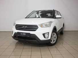 Калуга Hyundai Creta 2019