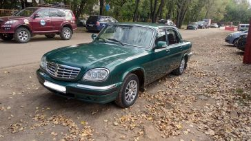 Москва 31105 Волга 2006