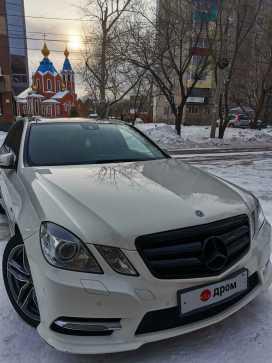 Комсомольск-на-Амуре E-Class 2011