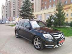 Нижний Новгород GLK-Class 2013