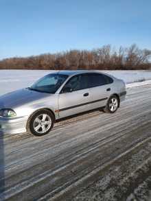 Омск Avensis 2000
