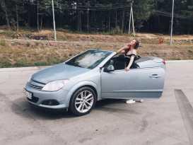 Южно-Сахалинск Opel Astra 2007