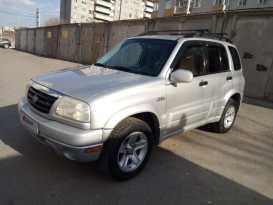 Омск Grand Vitara 2002