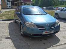 Киров Primera 2002
