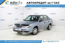 Новосибирск Nexia 2013