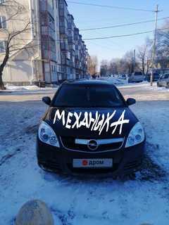 Курган Vectra 2006
