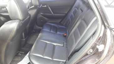 Самара Mazda6 2005
