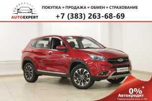 Новосибирск Chery Tiggo 7 2020