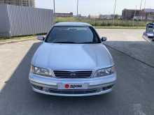 Краснодар Cefiro 1998