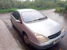 Владимир C5 2001