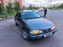 Омск Sierra 1991