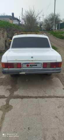 Керчь 31029 Волга 1994