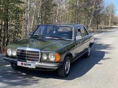 Нижневартовск E-Class 1982