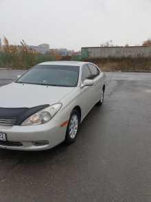 Барнаул ES300 2001