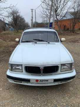 Дондуковская 3110 Волга 2002