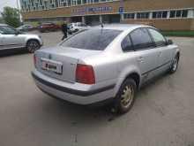Серпухов Passat 1998
