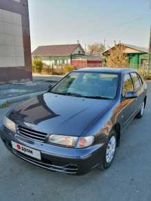 Троицк Pulsar 2000