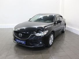 Тула Mazda6 2017