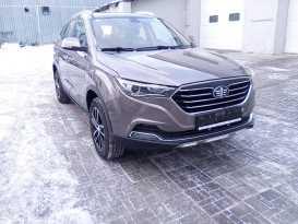Екатеринбург Besturn X40 2020