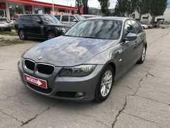 Самара BMW 3-Series 2011