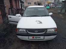 Мариинск Familia 1993