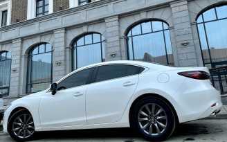 Уфа Mazda6 2019