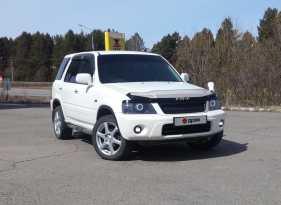 Саянск CR-V 1999