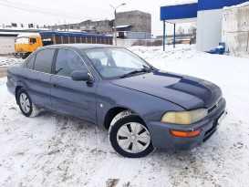 Барнаул Sprinter 1992