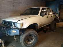 Иркутск Hilux Pick Up 1990