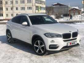 Иркутск X6 2016