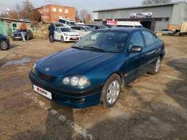 Краснодар Avensis 1998