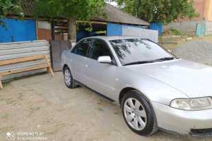 Алхазурово Audi A4 2000