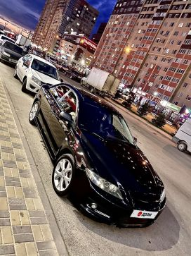 Ставрополь Mazda6 MPS 2006