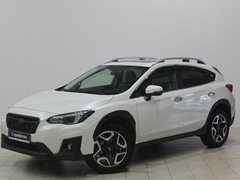Сургут Subaru XV 2019