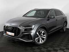 Санкт-Петербург Audi Q8 2018