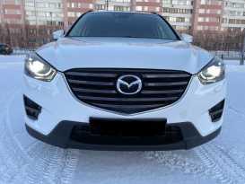 Новый Уренгой CX-5 2016